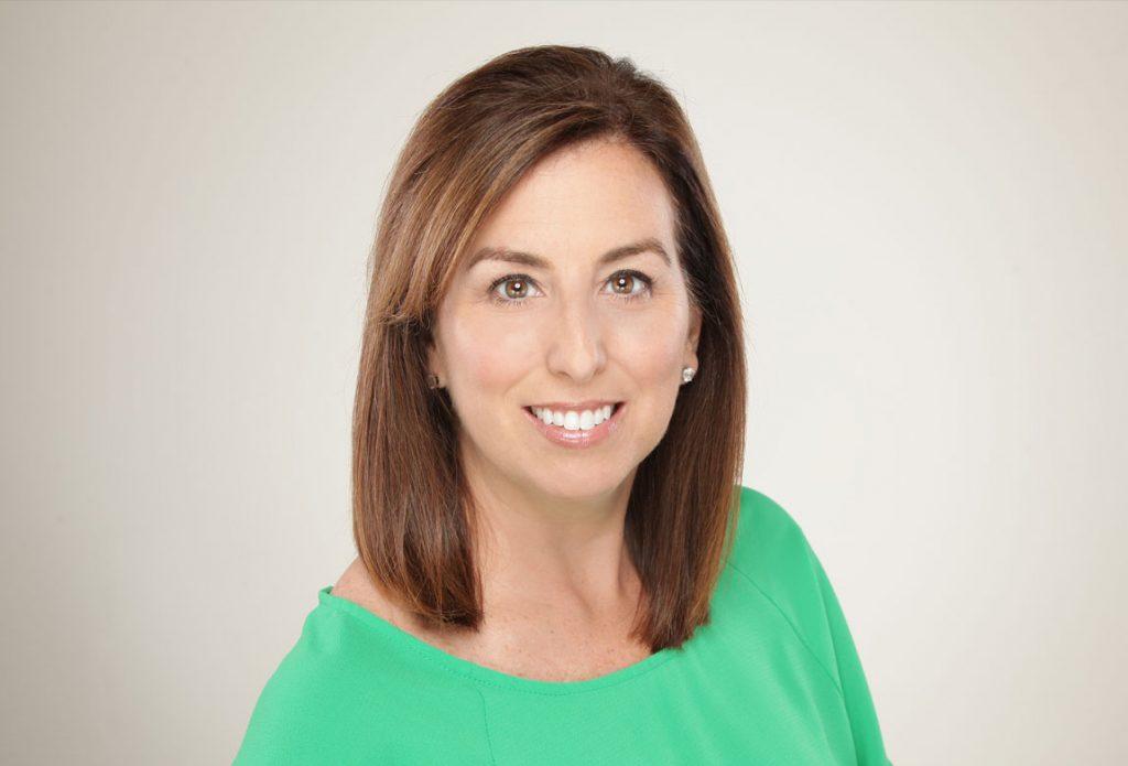 Erin K. Ford, Advisor