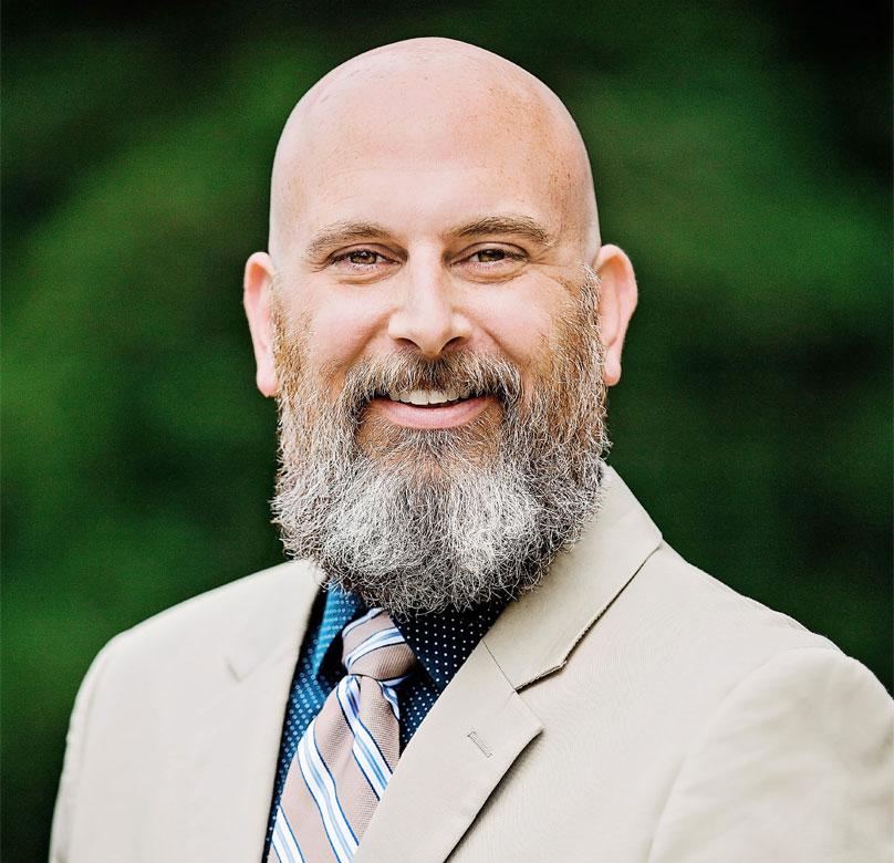 Sean P. Flynn, Advisor